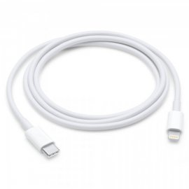 Apple Original USB-C Till Lightning kabel 1 Meter - Techhuset