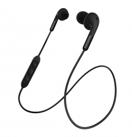 DeFunc BT Earbud Basic Music Black - Techhuset.se