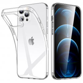 ESR Project Zero Case iPhone 12 Pro Max Clear - Techhuset.se
