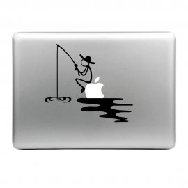 Köp HAT PRINCE Decal Sticker Macbook 13-15 Tum Online Idag - Techhuset.se
