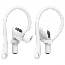 IMAK AirPods Pro Ear Hook Vit - Techhuset.se