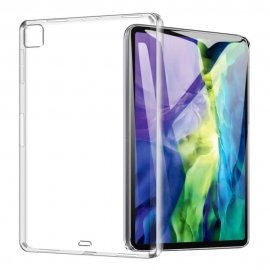 iPad Pro 11 (2020) TPU Skal Transparent - Techhuset.se