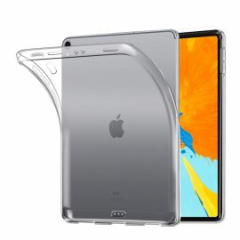 Skal TPU iPad Pro 11 2018/Air 10.9 2020 Transparent - Techhuset.se