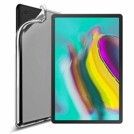 Techhuset Soft Gel Case Samsung Galaxy Tab A 2019 Clear