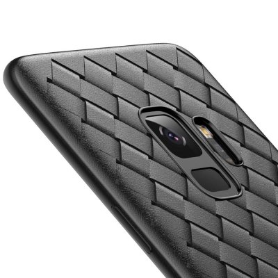 Baseus BV Weaving Case Samsung Galaxy S9 Black