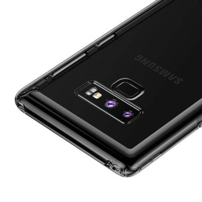 Baseus Safety Airbag Case Samsung Galaxy Note 9 Black 3