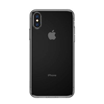 Baseus Simplicity Case iPhone X-XS Transparent
