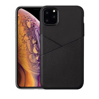 Business Design Skal iPhone 11 Pro Svart