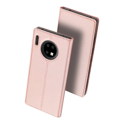 Dux Ducis Skin Pro Fodral Huawei Mate 30 Pro Rosa
