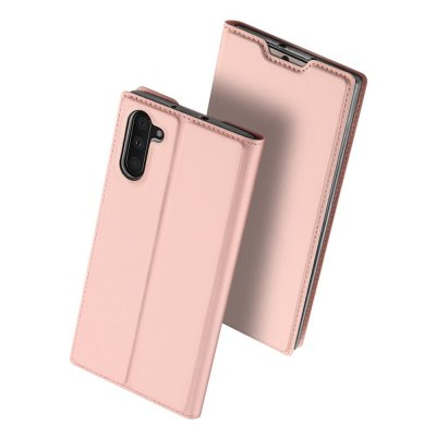 Dux Ducis Skin Pro Fodral Samsung Galaxy Note 10 Rosa