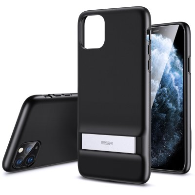 ESR Air Shield Boost Skal iPhone 11 Pro Max Svart bild 2