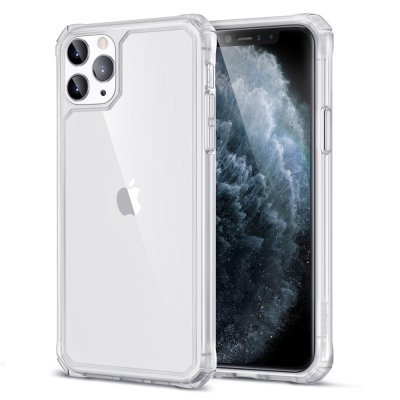 Skal till iPhone 11 Pro Max Transparent