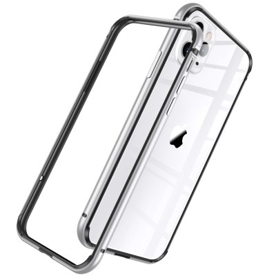 ESR Edge Guard Skal iPhone 11 Pro Max Silver bild 3