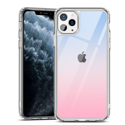 ESR Ice Shield Skal iPhone 11 Pro Röd & Blå bild 1