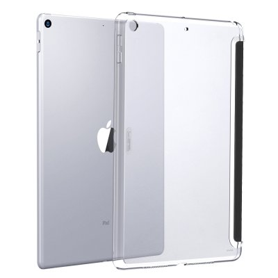 "ESR iPad 10.2"" (2019) Yippee Shell Skal Transparent"