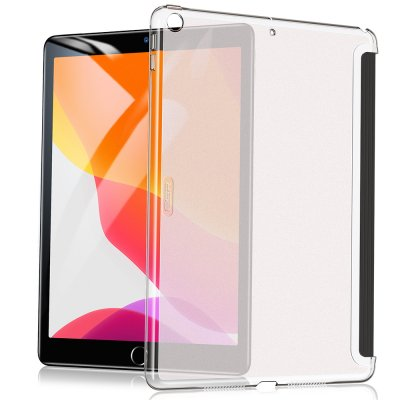 ESR Yippee Shell Case iPad 2019 Clear