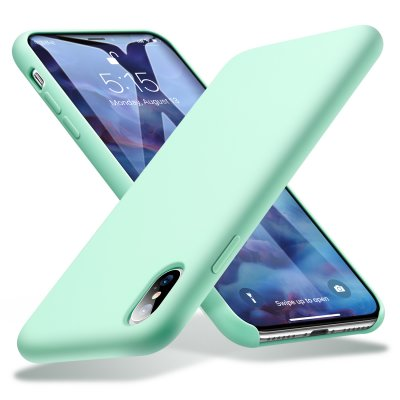 ESR Yippee Skal iPhone X/XS Mint
