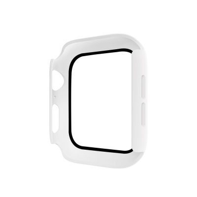 Köp HAT PRINCE Glasskydd Skal Apple Watch 4/5 (40mm) Vit Online Idag - Techhuset.se 3
