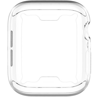 IMAK Full Protection Case Apple Watch 44mm Clear - Techhuset.se