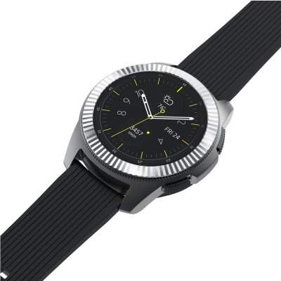 Techhuset Bezel Ring Galaxy Watch 42mm Silver Bild 3