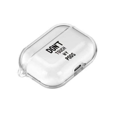 Skal Apple AirPods Pro Transparent - Techhuset.se