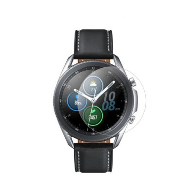 Skärmskydd Härdat Glas 0.3mm Samsung Galaxy Watch 3 41mm - Techhuset.se
